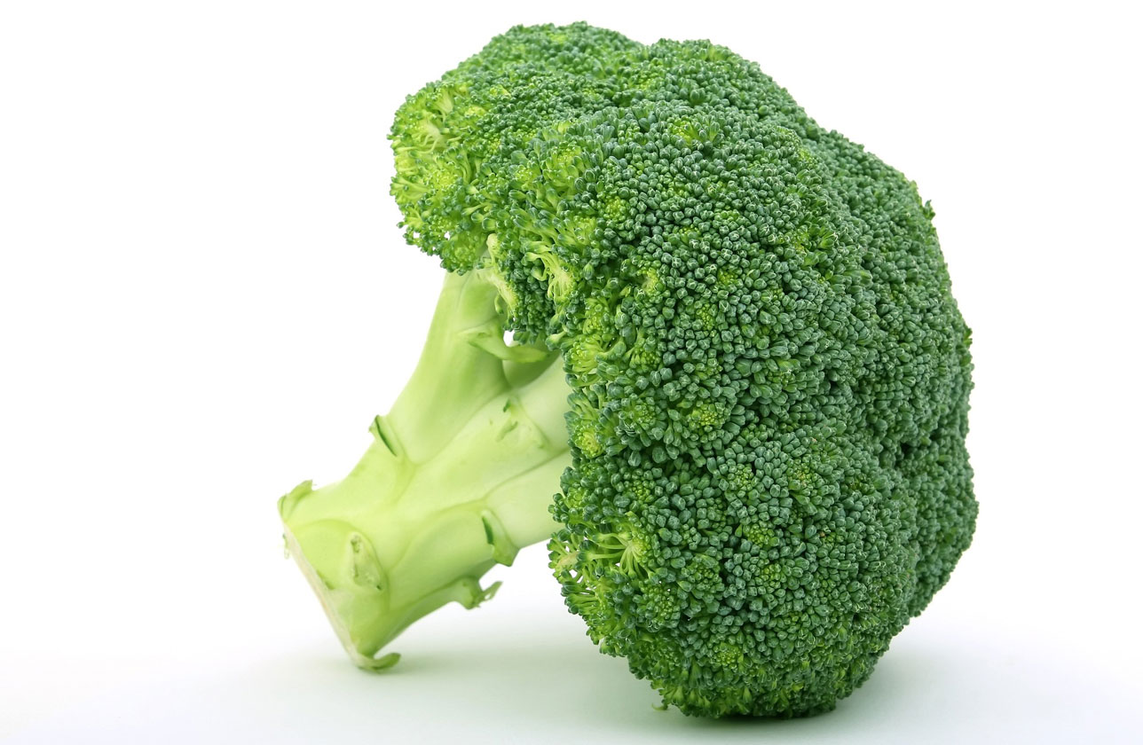 Brócoli Unid.