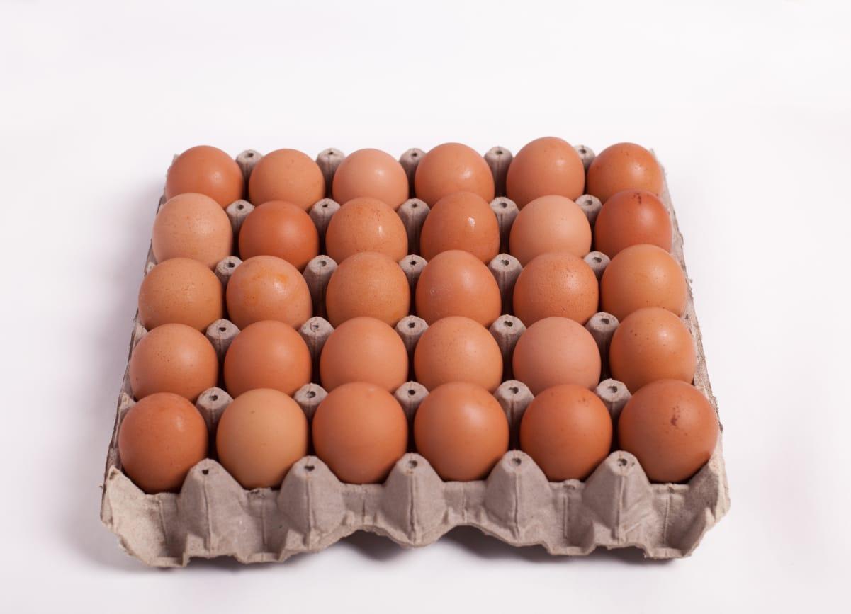 Huevos Extra Grande 30 Unid.