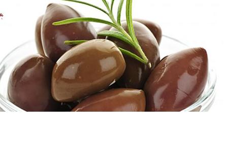 Aceitunas Sin Amargo 500 gr