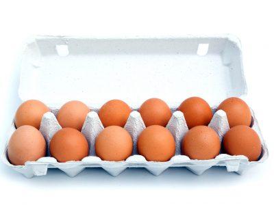 Huevos Extra Grande 12 Unid.
