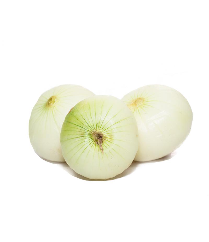 Cebolla Blanca 1 Kg