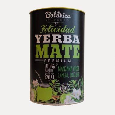 Yerba Mate Felicidad