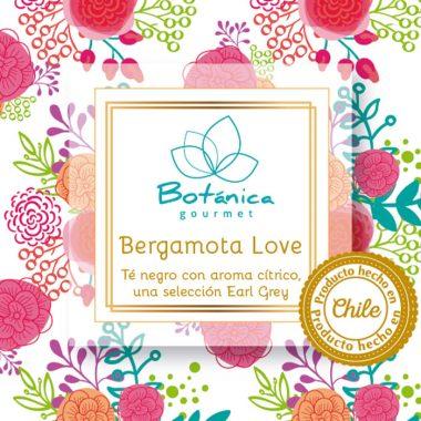 Té Bergamota Love