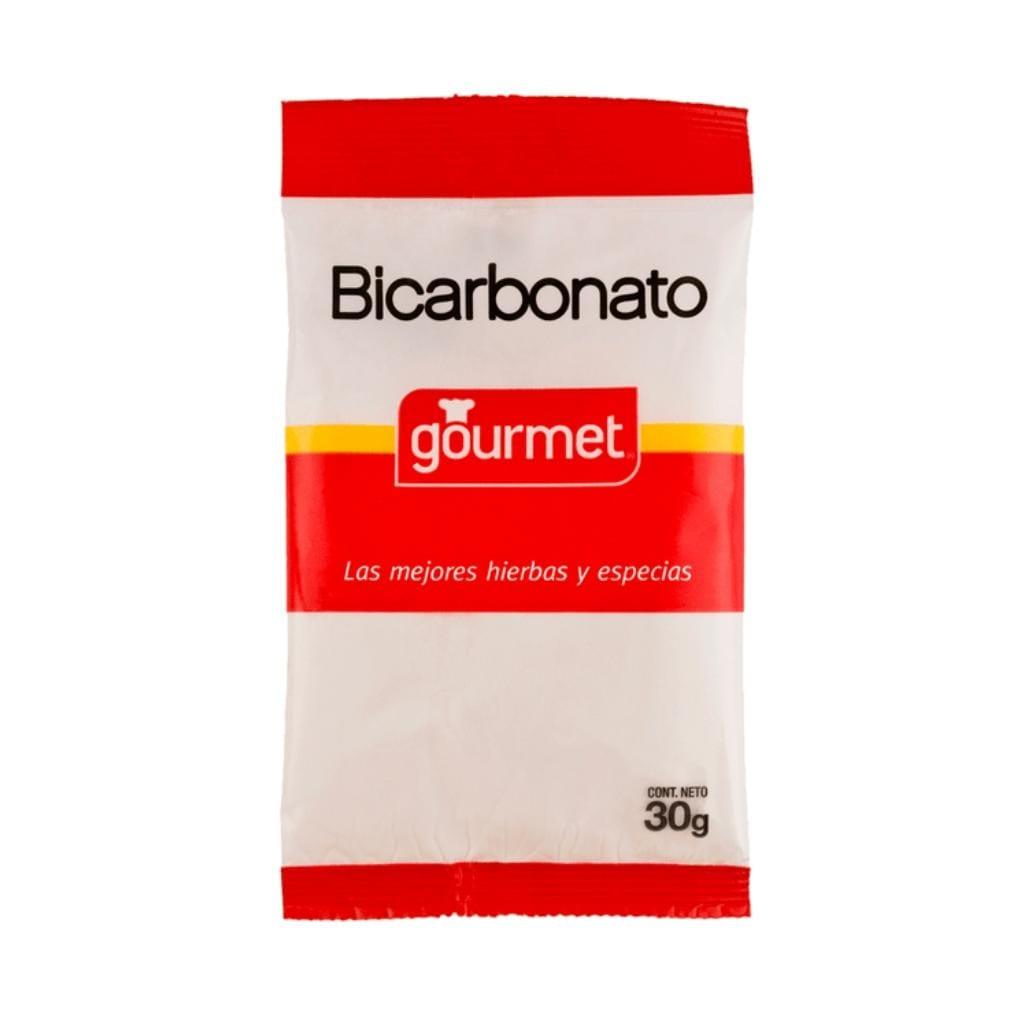 Bicarbonato de Sodio 30 Gr.