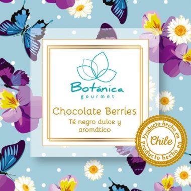 Té Chocolate Berries