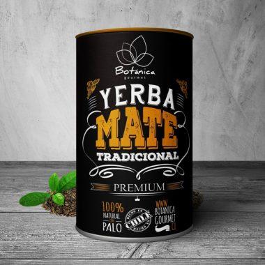 Yerba Mate Tradicional